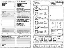 D2D Character Sheet TEMPLATE_CHAR5