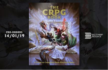 CRPG BOOK 1